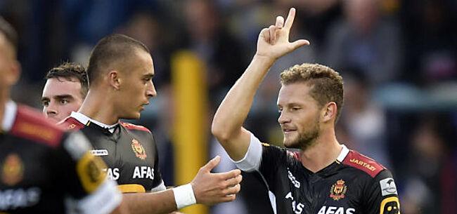 Foto: Geen euforie bij KV Mechelen: