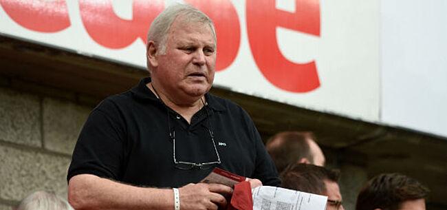 Foto: Ex-bondscoach Robert Waseige overleden