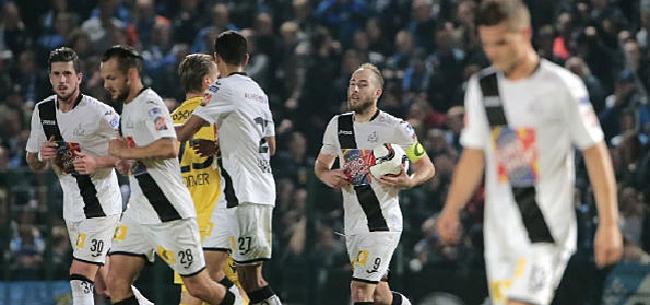 Foto: 'Oorzaak van failliet Roeselare gekend: club vergat op te dagen'