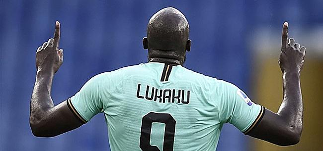 Foto: Lukaku boezemt geen angst in: