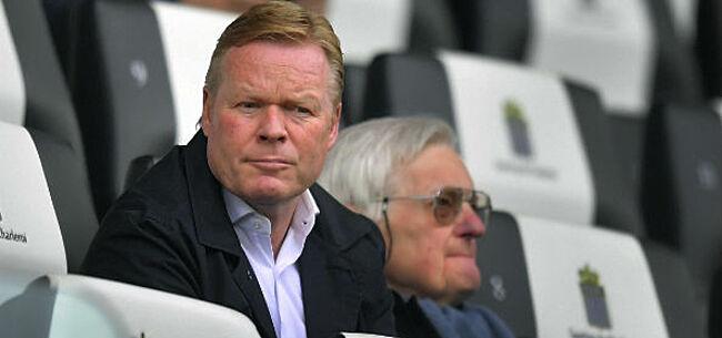 Foto: Geen plaats voor Vormer en Danjuma in Oranje-selectie