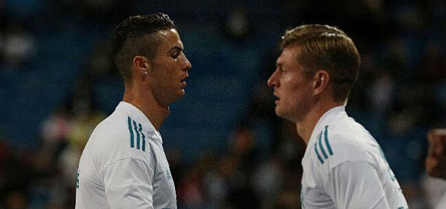 Foto: Kroos trekt keiharde Real Madrid-conclusie: