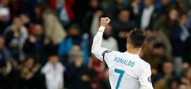 Foto: 'Ronaldo betrokken in waanzinnige transferoperatie'