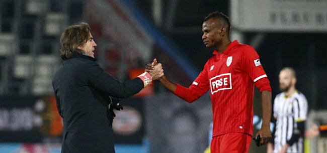 Foto: 'AA Gent en Standard vinden akkoord over transfer'