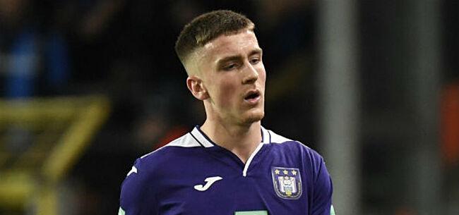 Foto: 'Saelemaekers heeft duidelijke transferboodschap voor Anderlecht'