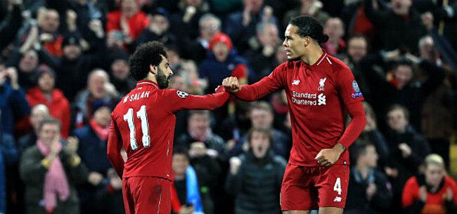 Foto: 'Liverpool wil Europese top aftroeven met transfer van 70 miljoen'