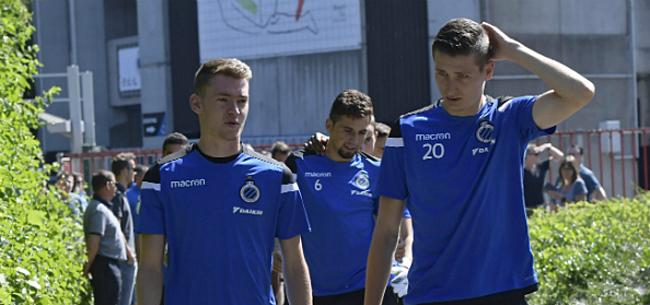 Foto: 'Pro League bereikt akkoord, Club-toestanden niet meer mogelijk'