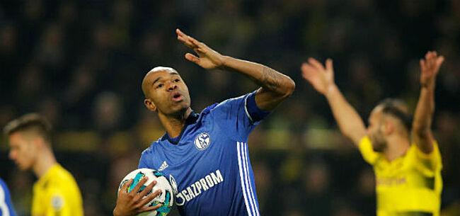 Foto: 'Rentree bij Standard? Bijna naar Schalke maar nu dichtbij Rouches'