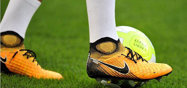Foto: 'Belgische clubs lonken naar sensatie uit Ligue II'