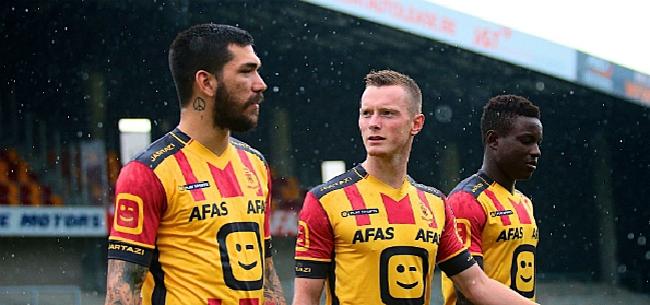 Foto: 'KV Mechelen en Willem II vinden akkoord'