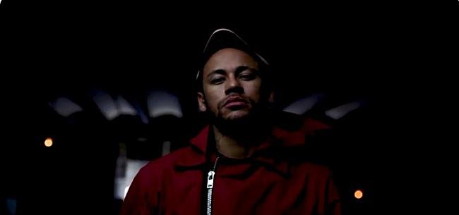 Foto: Neymar verrast en verschijnt plots in populaire tv-reeks