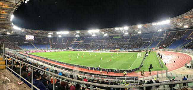 Foto: 'AS Roma toont concrete interesse in PSV-middenvelder'