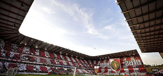 Foto: Standard stuurde Club Brugge-speler door:
