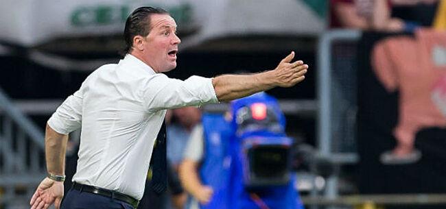 Foto: Vreven reageert op geruchten over Belgische club: