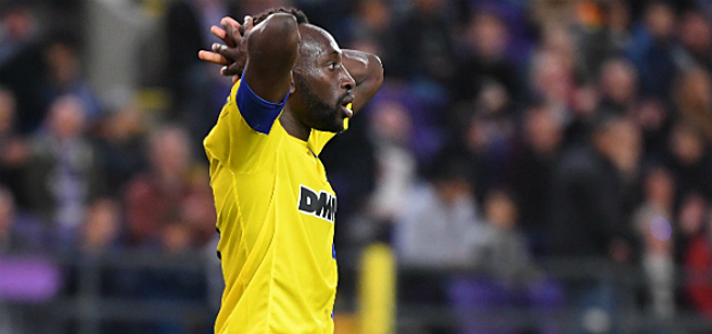 Foto: 'Transfer Boli niet rond, Anderlecht mag nog hopen'