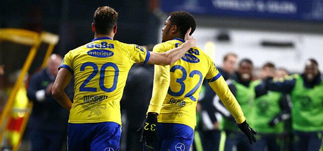 Foto: 'Nederlaag tegen Club Brugge kan STVV bijzonder duur opbreken'