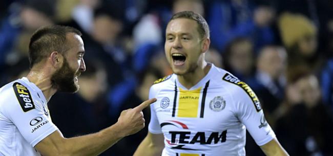 Foto: Kristinsson laat zich uit over transfer van Ingason