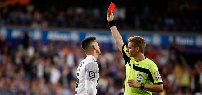 Foto: KV Mechelen moet het tegen Cercle zonder sterkhouder stellen
