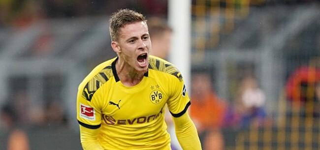 Foto: 'Dortmund gaat Hazard voor flinke meerprijs verkopen'
