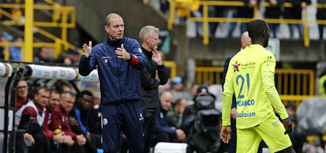 Foto: AA Gent zag twee sterkhouders afhaken voor Club: