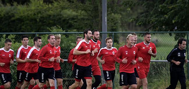 Foto: OFFICIEEL: Antwerp ontbindt contract, slaat Beerschot toe?