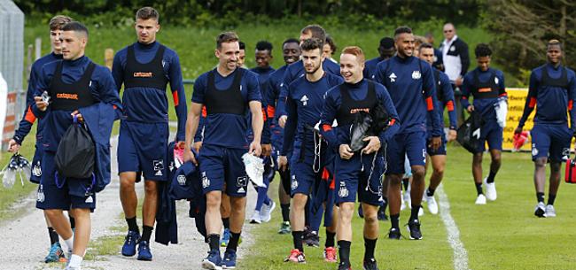 Foto: 'Definitieve transfer zorgt voor discussie bij Anderlecht'