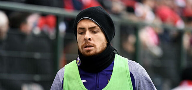Foto: 'Trebel bezorgt Anderlecht flinke transferdomper'