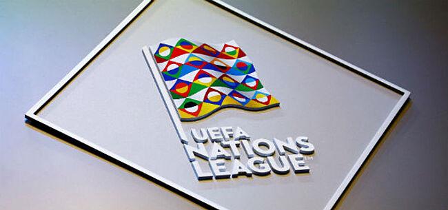 Foto: UEFA bevestigt: opschorten EK heeft grote gevolgen voor andere toernooien