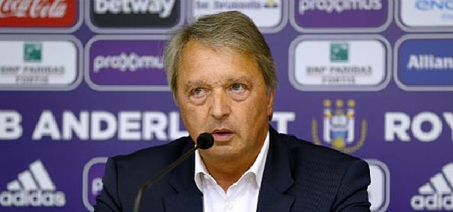 Foto: Anderlecht gaat vol voor groot talent en biedt profcontract aan