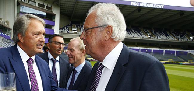 Foto: Zijn deze vier inkomende transfers op til bij Anderlecht?