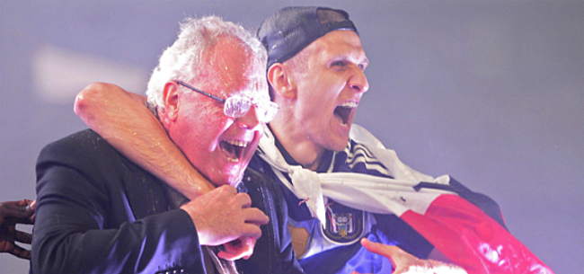 Foto: Anderlecht aan zet op transfermarkt: