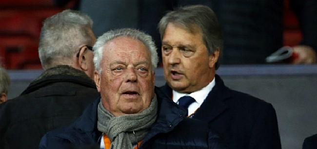 Foto: RSCA mag hopen: 'Topcoach staat open voor Paars-Wit'