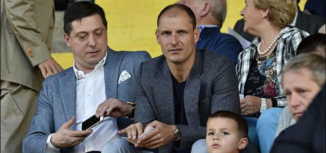 Foto: 'Mede-hoofdverdachte Veljkovic hielp Anderlecht in 2012 aan titel'