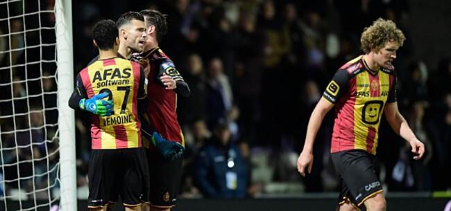 Foto: KV Mechelen ziet nog eens twee sterkhouders aan boord blijven
