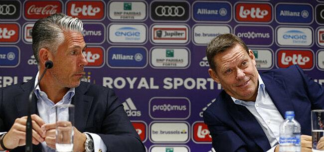 Foto: 'Anderlecht hoopt wél nog op smaakmaker Jupiler Pro League'