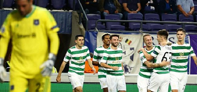 Foto: Celtic FC evenaart 100-jarig Schots record