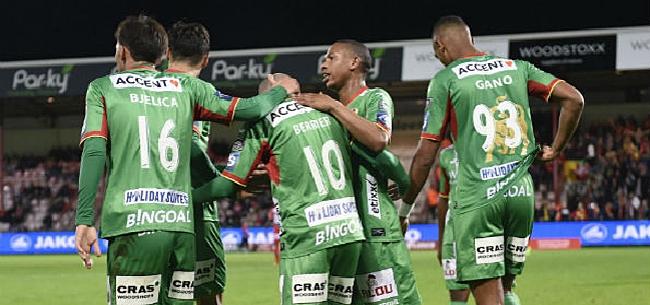 Foto: De nieuwe trainer van KV Oostende?