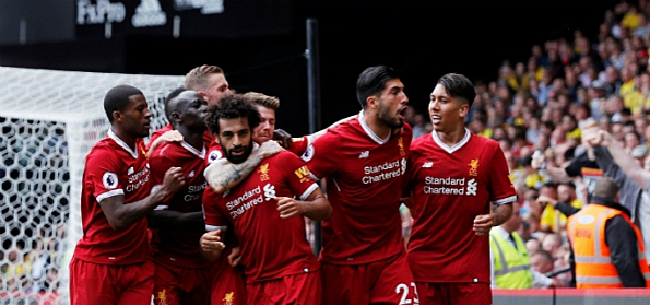 Foto: Moeilijk situatie bij Liverpool: