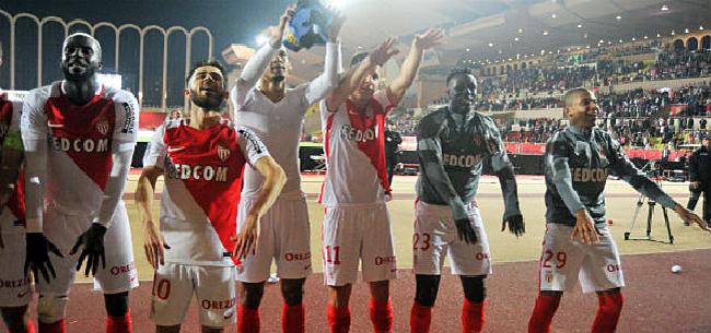 Foto: 'Anderlecht-speler overtuigt AS Monaco niet meer'