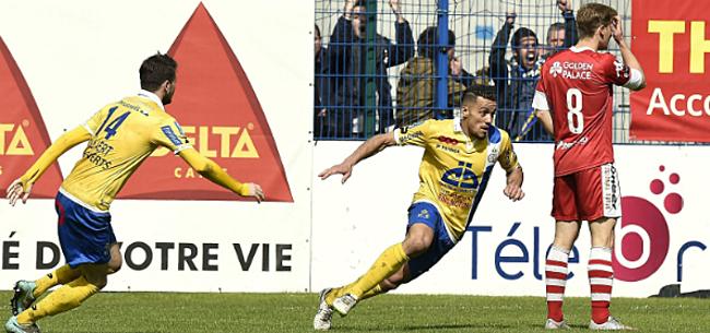 Foto: Union maakt zich op voor Play-Off II: