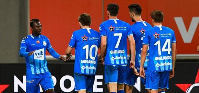Foto: Hoop voor AA Gent: