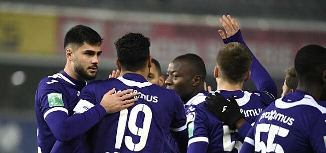 Foto: 'Man City kan Anderlecht aan absolute groeibriljant helpen'