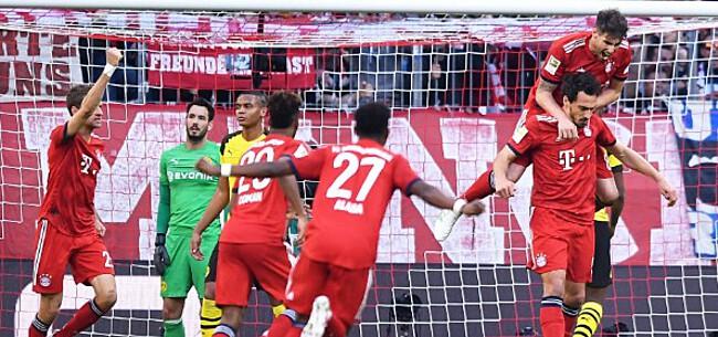 Foto: 'Bayern dringt aan voor knaltransfer van 90 miljoen'