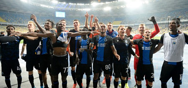 Foto: Vormer ruikt Champions League:
