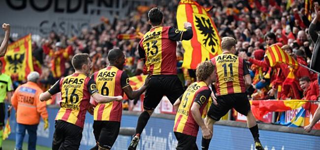 Foto: KV Mechelen legt talentvolle middenvelder vast