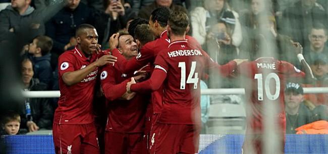 Foto: 'Liverpool contacteert Ajax voor spectaculaire transfer'