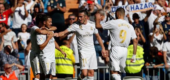 Foto: 'Real Madrid nu al verzekerd van vijf nieuwe zomertransfers'