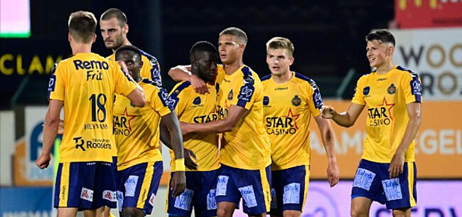 Foto: Waasland-Beveren haalt ex-doelwit Anderlecht in huis