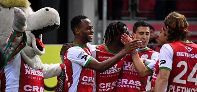 Foto: 'Zulte Waregem haalt AS Roma-talent met stevige aankoopoptie'