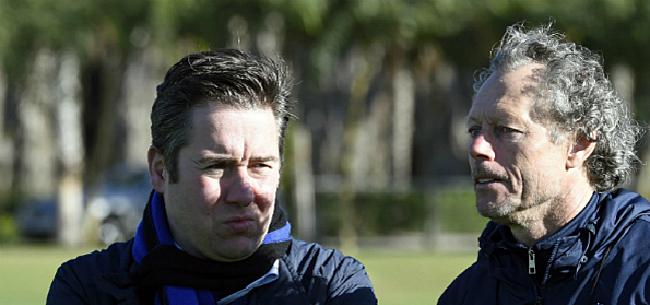 Foto: 'Club Brugge kan 1,5 miljoen verdienen bij transfer, maar wil prijs opdrijven'